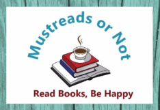 logo mustreads